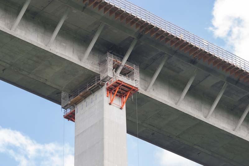 Строительства мостов